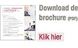 Download de Sensadoor brochure